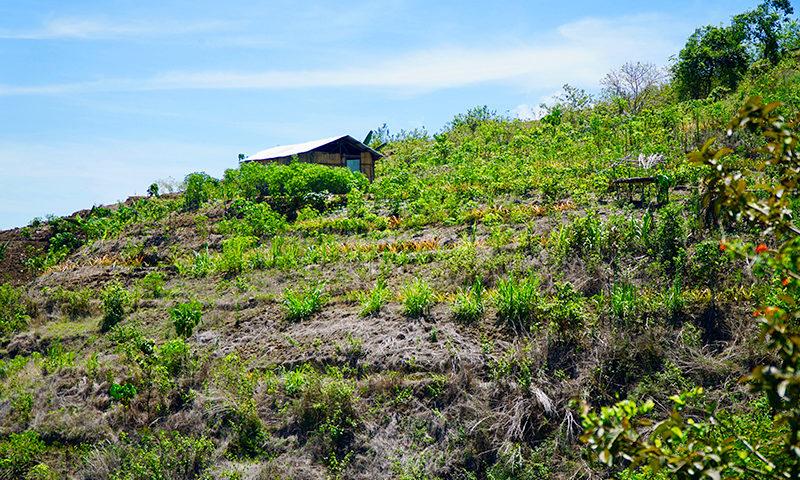 Soil Conservation Technologies